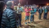 Comunidade do loteamento Nadir agora tem uma quadra revitalizada para uma vida saudável com mais esporte e lazer  - 2019-09-12 20:04:05