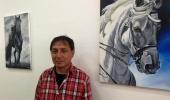 Mauro Chaves apresenta a mostra