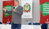Prefeito Ceron destaca potencial turístico da Serra em Seminário  - 2019-09-13 15:01:04