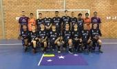 Lages estreia com vitória do handebol no estadual da Olesc - 2019-09-13 18:22:45