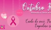 Outubro Rosa terá roda de conversa com o Programa Qualifica Mulher Lages sobre os assuntos que mais chamam a atenção do público feminino  - 2019-09-24 15:52:52