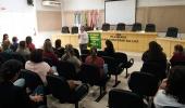 Secretaria de Políticas para a Mulher de Lages é referência para outros municípios do Estado - 2019-09-27 14:50:44