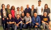 Fórum Cultural: definidos os nomes dos novos conselheiros de políticas culturais de Lages - 2019-09-28 19:17:22