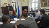 Prefeitura e Banco do Brasil assinam contrato de financiamento para investimento de R$ 5 milhões em maquinário pesado  - 2019-09-30 16:52:40