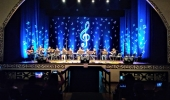 Alunos da Escola de Artes mostram talento para celebrar o Dia da Música - 2019-10-02 20:27:27