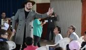 13ª Primavera de Museus: uma semana em que o Museu Histórico Thiago de Castro e o Memorial Nereu Ramos foram às escolas municipais - 2019-10-03 14:45:07