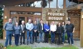 Prefeitos e gestores de Turismo da Serra se reúnem para discutir repercussão da 47ª ABAV Expo Internacional de Turismo 2019, em São Paulo  - 2019-10-03 18:30:19