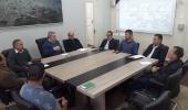 Prefeito Ceron mantém agenda quinzenal com União das Associações de Moradores  - 2019-10-07 14:08:40