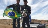 Lageano Gustavo Gugelmin é campeão mundial de Rally Cross-Country - 2019-10-09 14:43:40