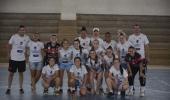 Facebook da Prefeitura irá transmitir jogo decisivo entre Minas Icesp Brasília e Leoas da Serra, neste sábado - 2019-10-11 15:59:22