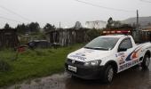Defesa Civil atende ocorrências devido à forte chuva desta segunda-feira - 2019-10-14 18:41:57