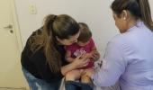 """""""Dia D"""" de Vacinação contra o Sarampo será neste sábado    - 2019-10-18 14:48:08"""