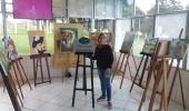 Escola de Artes da Fundação Cultural com agenda intensa  - 2019-10-25 09:09:13