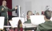 Banda Sinfônica do Exército Brasileiro emociona o público no Cine Marrocos - 2019-10-25 09:33:22