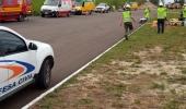 Diretran e Defesa Civil participam de acidente simulado com múltiplas vítimas encenado na BR 116 - 2019-10-31 16:34:52