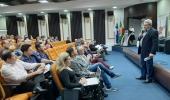 Etapa regional do 2º Seminário SC Bem Mais Simples acontece em Lages - 2019-10-31 16:37:38