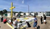 Dia de Finados movimenta os cemitérios municipais de Lages - 2019-11-02 16:43:58