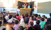 Inscrições abertas para o Projeto Recreando da educação infantil municipal  - 2019-11-06 15:27:35