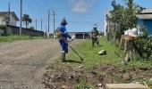 Prefeitura selará semana inteira de serviços na região do bairro Penha com o Dia D neste sábado  - 2019-11-08 15:54:13