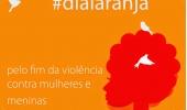 Novembro Laranja terá agenda para chamar a atenção ao fim da violência contra as mulheres  - 2019-11-08 16:10:32