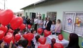 Prefeito Ceron entrega obras de revitalização e ampliação do Ceim Ivo Pacheco de Andrade  - 2019-11-12 19:09:04