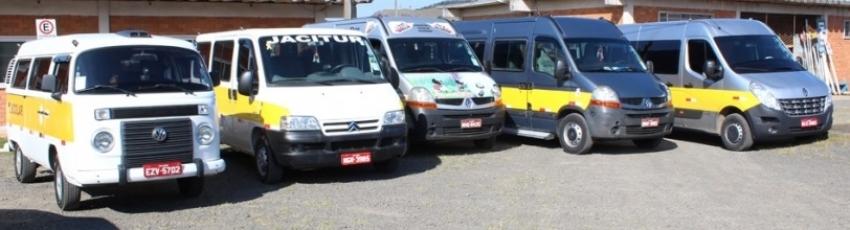 Transportadores escolares podem requerer autorização de serviço na sede da Diretran - 2020-01-14 11:17:01
