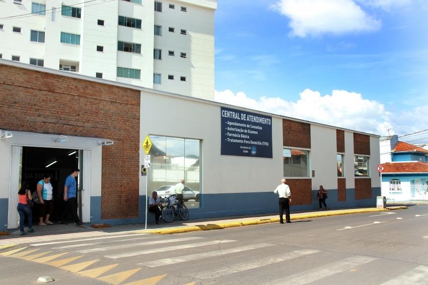 Farmácia Básica Municipal está com todos os medicamentos essenciais em dia - 2020-02-13 09:19:20