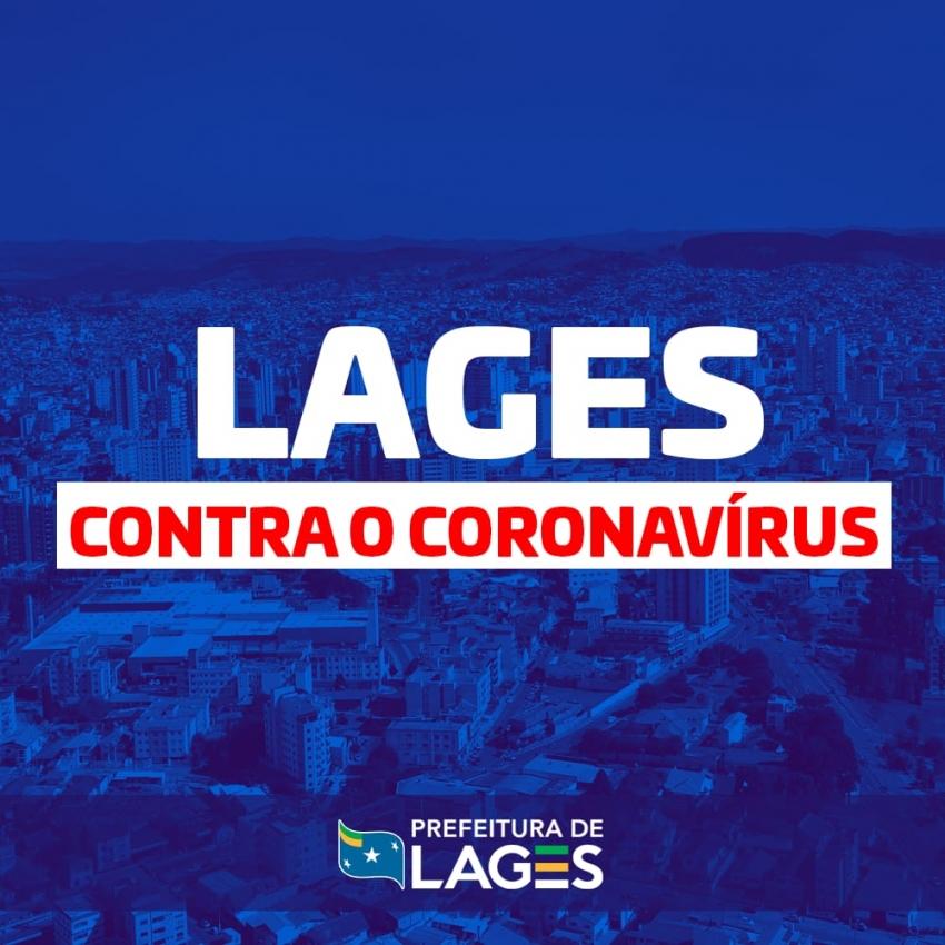 Coronavírus: Prefeito Ceron assina Decreto que determina temporariamente horário de mercados, supermercados, atacadistas e congêneres em Lages - 2020-03-26 18:27:54