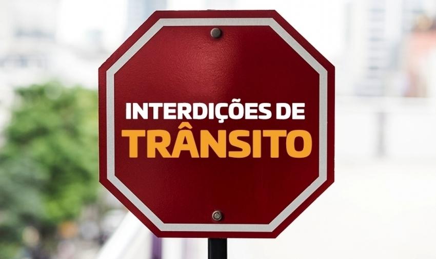 Revitalização do Centro: nova etapa dos serviços inicia nesta segunda-feira (3) na rua Nereu Ramos - 2020-07-31 12:16:40