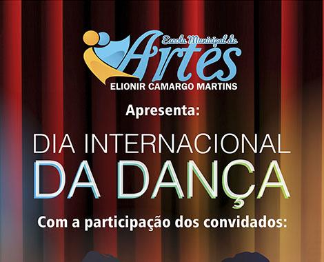 Festival Dia da Dança